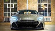 Aston Martin DBS Superleggera Special Edition จะถูกพ่นด้วยสีตัวถัง Olive Green แบบเดียวกับ Aston Martin DBS ใน On Her Majesty's Secret Service - 2