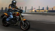 แม้ลูกค้ากลุ่มเดิมทั่วโลกของ Harley-Davidson ค่อนข้างอนุรักษ์นิยม หลงใหลความเป็นอเมริกันกับเสียงคำรามของเครื่องยนต์อันเป็นเอกลักษณ์ - 8
