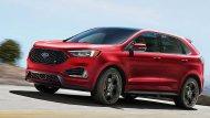 FORD EDGE 2019 รถ SUV คันแรกจาก Ford Performance Team - 1