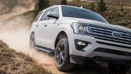Ford Expedition 2019 มาพร้อมกับเครื่องยนต์  3.5 ลิตร EcoBoost ® ให้แรงม้า 375 แรงม้า แรงบิด 470 ปอนด์ - 12