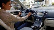 บริเวณที่นั่งคนขับกว้างขวาง นั่งสบาย ด้วยเบาะนั่งที่โอบรับตามสรีระของผู้ขับขี่  - 8