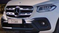 Mercedes-Benz X-Class Element Edition จะมีเฉพาะรุ่น Mercedes-Benz X 250 d ซึ่งใช้เครื่องยนต์ดีเซล คอมมอนเรล แบบ 4 สูบ เทอร์โบ 190 แรงม้า  - 2