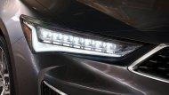 ไฟหน้าโปรเจคเตอร์ Jewel 7-LED สไตล์สปอร์ต สามารถปรับระดับสูง-ต่ำได้  - 3