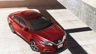 Nissan Teana 2019-2020 หรูหรา สง่างาม โฉบเฉี่ยว ปราดเปรียว ด้วยการดีไซน์ด้วยเส้นสายแห่งการดีไซน์ที่ดูพลิ้วไหวรอบคันได้อย่างลงตัว - 3