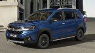 All-new Suzuki XL6 แบบไม่ซ้ำใคร ถึงแม้เนื้อแท้จะยังเป็น Suzuki Ertiga 2019  - 1