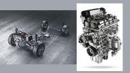 ขุมพลัง All-new Suzuki XL6 จะเป็นเครื่องยนต์เบนซิน 1.5 ลิตร Smart Hybrid (คือมีมอเตอร์ไฟฟ้าขนาดเล็ก หรือ Integrated Starter Generator ไว้สำหรับสตาร์ตเครื่องยนต์ ชาร์จไฟเข้าแบตเตอรี่และเสริมกำลังเครื่องยนต์เมื่อต้องการแรงบิดขณะเร่ง) ให้กำลังสูงสุด 105 - 10