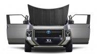 มีความลูกผสมระหว่าง MPV และ SUV ไลน์อัพใหม่จาก Toyota เอาใจไลฟ์สไตล์สายแอดเวนเจอร์  - 8