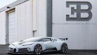 Bugatti Centodieci สนนราคาที่ 8 ล้านยูโร หรือ ประมาณ 300 ล้านบาท ต้องรอดูว่ามหาเศรษฐบีหรือเซเลประดับโลกคนไหนจะได้ไปครอบครอง - 10
