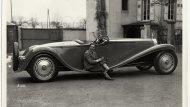 Bugatti EB110 รถต้นแบบของBugatti Centodieci - 9