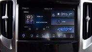 เทคโนโลยี Vehicle-to-everything (V2X) ก็ใส่ในรถกระบะคันนี้ด้วยเช่นกัน ประกอบไปด้วยบริการคำสั่งเสียงอัจฉริยะ - 5