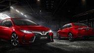 Toyota Corolla Altis GR Sport 2019 ราคา 999,000 บาท - 1