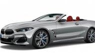 BMW 8 Series Convertible 2019 รถคูเป้เปิดประทุน - 3
