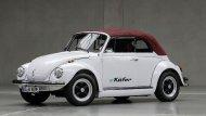 ซึ่งการผลิตรถยนต์  Volkswagen e-Beetle ออกมาไม่ใช่เพียงแค่การทำโชว์เท่านั้น แต่ยังรับแปลง รถ Beetle รุ่นคลาสสิกให้กับเจ้าของที่อยากเปลี่ยนรถเต่าคู่ใจของตัวเอง มาเป็นรถเต่าพลังงานไฟฟ้าอีกด้วย - 1