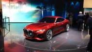 BMW Concept 4 ในงาน Frankfurt Motor Show 2019 - 7