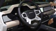 ภายในของ All-new Land Rover Defender 2020 - 5