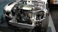 เครื่องยนต์ ดีเซล 2.0 ลิตร เทอร์โบ 197 hp และ 237 hp และ เบนซิน 2.0 ลิตร เทอร์โบ 296 hp และ V6 3.0 ลิตร hybrid 394 hp ระบบส่งกำลัง 8AT - 7