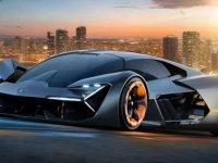 ลัมโบร์กินี่ ค่ายรถยนต์ซูเปอร์คาร์จากประเทศอิตาลี เปิดตัว Terzo Millennio รถยนต์ต้นแบบของซูเปอร์คาร์พลังงานไฟฟ้ารุ่นแรกข