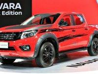 อัพเดทราคาล่าสุด Nissan Navara Black Edition กระบะพันธุ์เข้ม