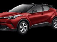 รีวิว All New Toyota C-HR 2018 สัมผัสประสบการณ์ขับขี่อย่างเหนือระดับ