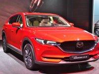 รีวิว All New Mazda CX-5 2.2 XDL ยนตรกรรมเอสยูวีอเนกประสงค์สุดทันสมัยแห่งยุค
