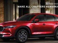 MAZDA CX-5 รถ  SUV ระดับพรีเมี่ยม ดียังไง อ่านก่อนตัดสินใจซื้อ