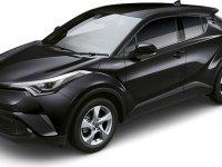 หยุดทุกสายตากับ All New Toyota C-HR 2018 ยนตรกรรม SUV ที่คุณต้องการ