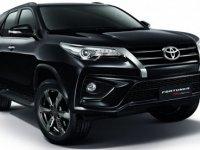 รีวิว Toyota Fortuner 2018 : สมรรถนะคุ้มค่ากับราคาที่ต้องจ่ายหรือไม่ มาดูกัน