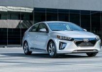ฮุนไดเผยโฉม Hyundai IONIQ EV รถยนต์พลังงานไฟฟ้า พร้อมเปิดตัวภายในงาน Bangkok International Motor Show 2018