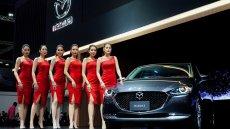 Mazda 2 ปี 2020 แรงยอดจองทะลุ 1,300 คันในงาน Motor Expo 2019 พร้อมยอดจองในแต่ละรุ่น