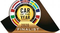 ใครจะวิน! 7 รถใหม่ได้เข้าชิง Car of the Year 2020 ใน Geneva Motor Show 2020