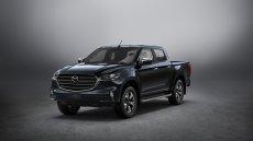 Mazda BT-50 2020 มาดใหม่ หัวใจออนิว เผยโฉมที่แรกเมืองจิงโจ้