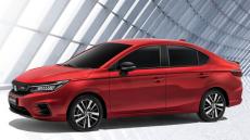 Honda City Hybrid 2021 เผยโฉมที่มาเลเซีย ส่วนไทยต้องลุ้น ?