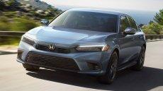 Honda Civic 2022 เปิดทุกรายละเอียด ไม่แซ่บแต่สมบูรณ์ขึ้นทุกด้าน
