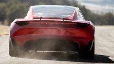 บ้าไปแล้ว Tesla Roadster จะเร่งจาก 0-100 กม./ชม. ได้ภายใน 1.1 วิ !!!