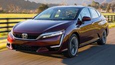 Honda เลิกผลิต Clarity และอีก 19 ปี Honda จะไม่มีรถน้ำมันขาย