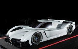 Toyota จัดของแรงอีกแล้ว ไฟเขียวโปรเจกต์ไฮเปอร์คาร์ Toyota GR Super Sport