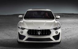 เปิดตัว Maserati Levante GTS เอสยูวีทรงพลังทุกสภาพถนน 550 แรงม้า