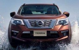 ชม Nissan Terra 2018 จากฟิลิปปินส์ก่อน และพร้อมสำหรับการเปิดตัวในไทย 16 ส.ค.นี้