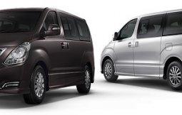 ราคาและตารางผ่อนรถ The New Hyundai H-1 รถครอบครัวอเนกประสงค์ที่พร้อมจะมอบความสุขให้ทุกคนในครอบครัว