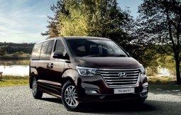 Hyundai H-1 ยกระดับรถครอบครัว เติมเต็มความสุขอย่างสมบูรณ์แบบ