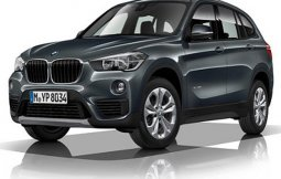 BMW X1 2018 ยนตรกรรม SAV สุดพรีเมี่ยม เริ่มต้น 2.2 ล้าน