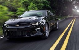 พร้อมเผยสเปค Chevrolet Camaro 2SS แล้ว เริ่มเคาะราคาที่ 2 ล้านบาท