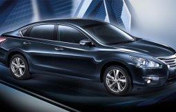 ราคาและตารางผ่อน Nissan Teana 2018 ยนตรกรรมสุดหรูระดับมาสเตอร์พีซ