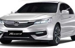 จากคำบอกกล่าวกับ Honda Accord และปัญหาที่พบเจอ!!