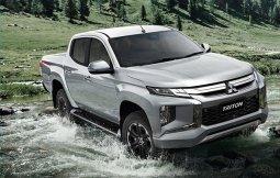 เผย ชุดแต่ง Mitsubishi New Triton  2019  พร้อมวางจำหน่ายที่โชว์รูมทั่วประเทศ