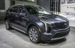 2019 Cadillac XT4 ทิ้งห่างคู่แข่งด้วยมาตรฐานที่มากกว่าคำว่าปลอดภัย