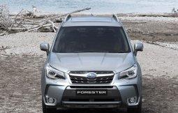 ราคาและตารางผ่อน All new Subaru Forester 2019 รถยนต์ SUV สมรรถนะแกร่ง พร้อมลุยในทุกเส้นทาง