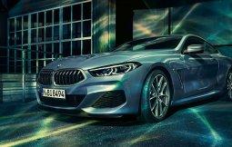 BMW 8 Series Coupé รถหรูระดับพรีเมียม ภายใต้จิตวิญญาณสไตล์สปอร์ต
