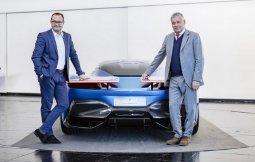 Karma Automotive + Pininfarina ประกาศความสัมพันธ์เป็นพาร์ทเนอร์ในอนาคตแล้ว