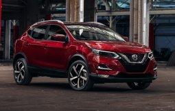 Nissan Qashqai Facelift อเนกประสงค์ปรับโฉม พร้อมขายแล้วที่อเมริกา